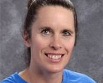 Sandie Newsome, Special Education Teacher, Bartlett High School