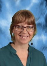 Mary Heimes, Teacher, Unalaska City School District